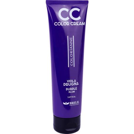 CC COLOR CREM Purple dlum 454x454.png - Колорирующий крем  CC CREAM, 150 мл