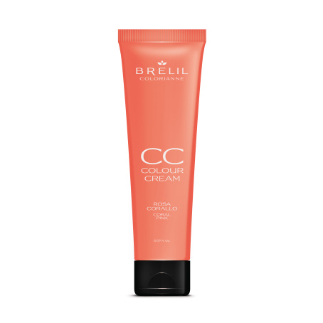 CCCream Edit Corallo 454x454.png - Колорирующий крем  CC CREAM, 150 мл