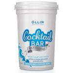 Крем кондиционер Оллин Молочный коктейль для увлажнения и питания волос, 500 мл