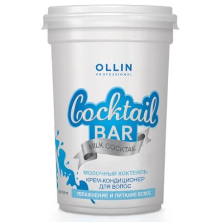 Cocktail Bar крем кондиционер 500 мл молочный коктеййль