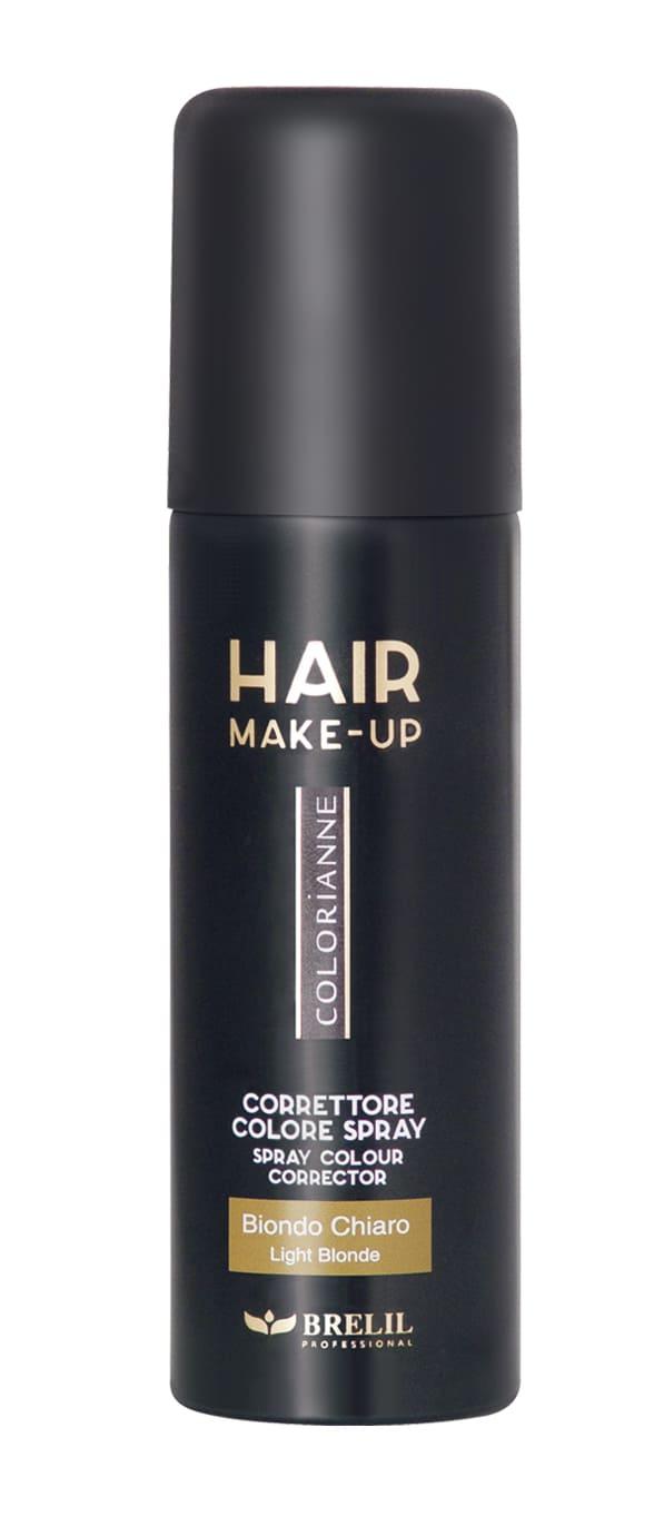 Correttore Biondo chiaro - Колорианн Спрей-макияж для волос, 75 мл - Светлый блонд
