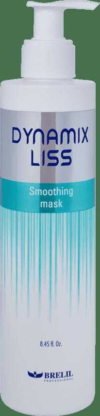 DINAMIX LISS Smoothing mask - Краска для волос Колорианн Престиж, 100 мл