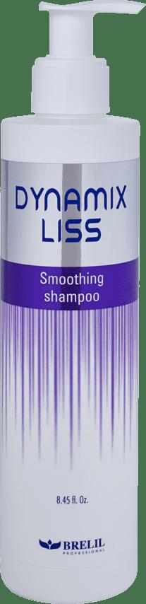 DINAMIX LISS Smoothing shampoo - Краска для волос Колорианн Престиж, 100 мл