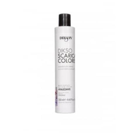 Декапирующий шампунь Dikson Scaricacolore Shampoo, 250 мл