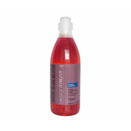 Восстанавливающий шампунь для окрашенных волос DIKSON SHAMPOO RIPARATORE, 980 мл