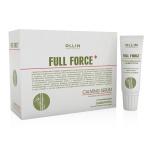 Успокаивающая сыворотка для чувствительной кожи головы с экстрактом бамбука Olllin Full Force, 10 шт х 15