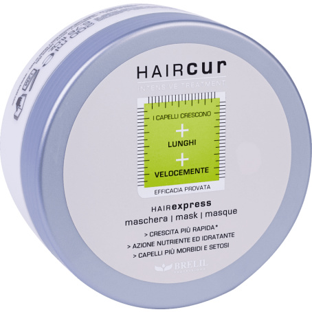 Маска для интенсивного роста волос HAIR EXPRESS, 200 мл