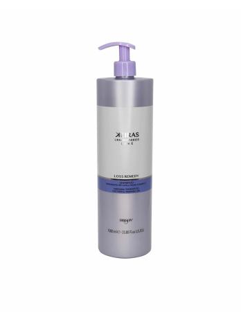 Шампунь от выпадения волос shampoo loss remedy hair, 400мл/1000мл