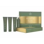Keratin Royal Treatment Набор (шампунь 100 мл/ бальзам 100 мл/ сыворотка 100 мл/ блеск 100 мл)