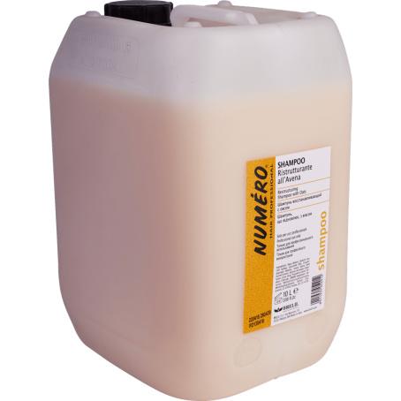 NUMERO Avena shampoo1л 454x454.png - Маска-крем для волос BB CREAM, 150 мл