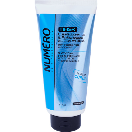 NUMERO mask elasticizing300 454x454.png - Маска-крем для волос BB CREAM, 150 мл