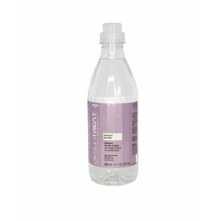 Шампунь для волос с маслом арганы DIKSON SHAMPOO Neutro, 980 мл