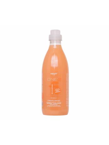 Укрепляющий шампунь для нормальных волос One's sampoo fortificante, 1000мл