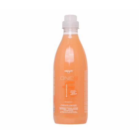 Укрепляющий шампунь для нормальных волос Dikson One's sampoo fortificante, 1000мл