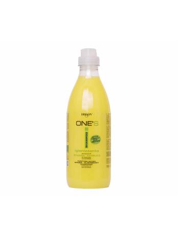 Балансирующий шампунь для жирных волос ONES SAMPOO IGINIZZANTE, 1000 мл
