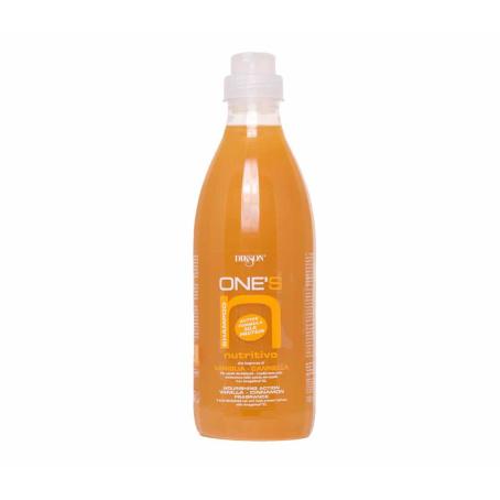 Шампунь против выпадения волос Dikson ONES SAMPOO NUTRITIVO, 1000 мл