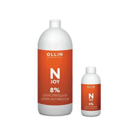 OXY N JOY 454x454 - Окисляющий крем-активатор N-joy, 8%
