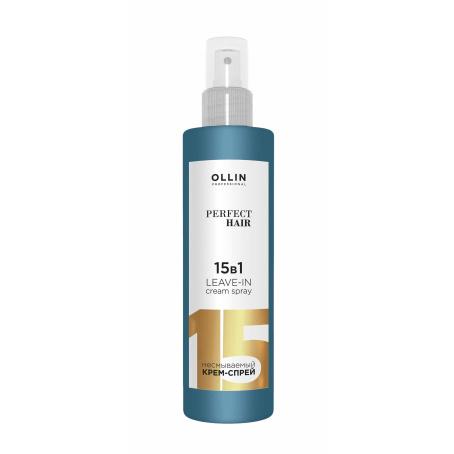 Perfect hair  Несмываемый крем-спрей  15 в 1 15 мл
