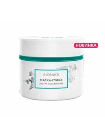 МАСКА - ГЛИНА «ЭКСТРА УВЛАЖНЕНИЕ» Nutrition and shine two-phase spray conditioner, Binonika, 200 мл