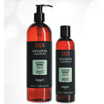 Шампунь для ослабленных волос с растительным кератином Argabeta VEGKERATIN Shampoo repair, 250мл/500мл