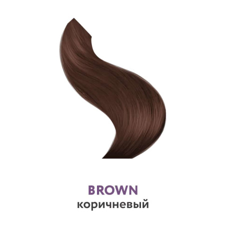 brown 1 454x454 - MATISSE COLOR Пигмент прямого действия, 100 мл