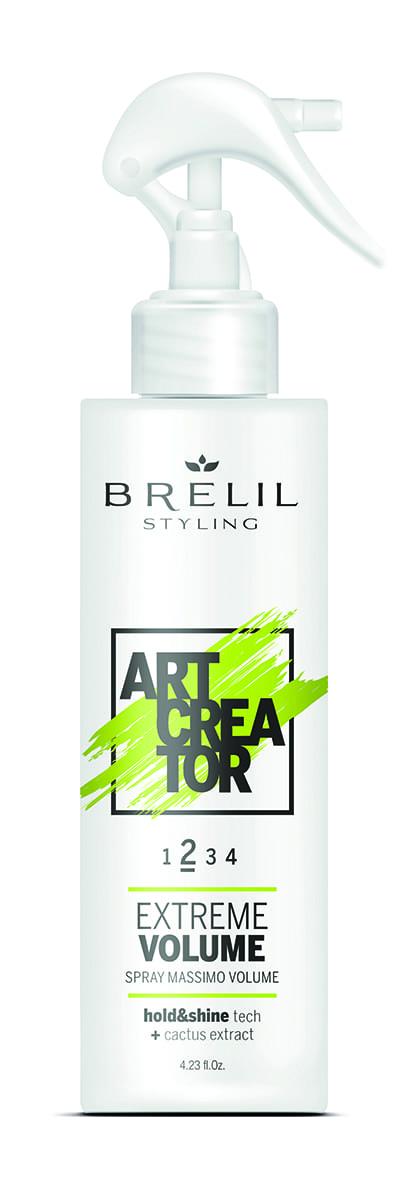 Спрей для экстремального объёма ART CREATOR, 150 мл