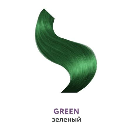 green 1 454x454 - MATISSE COLOR Пигмент прямого действия, 100 мл