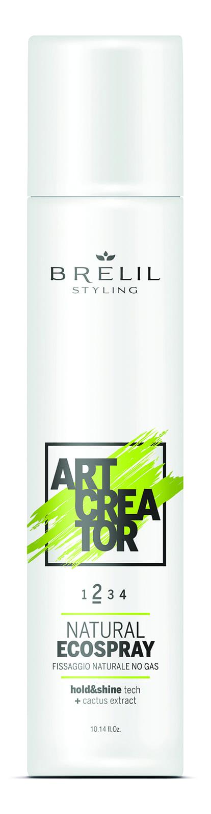 Эко-спрей ART CREATOR для средней фиксации