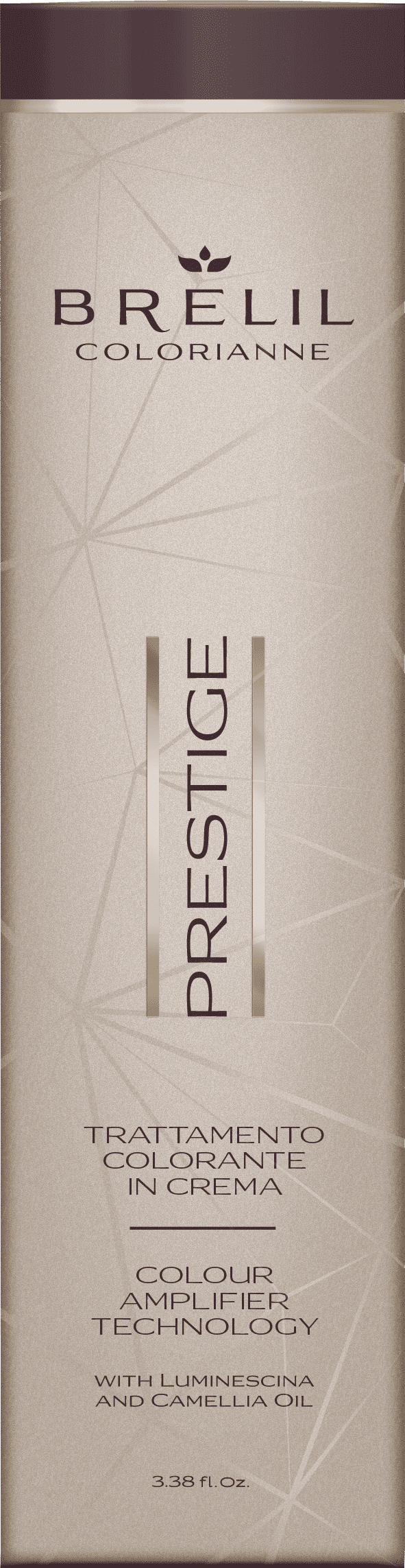 prestige render astuccio - Краска для волос Колорианн Классик, 100 мл