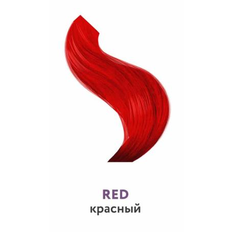 red 1 454x454 - MATISSE COLOR Пигмент прямого действия, 100 мл