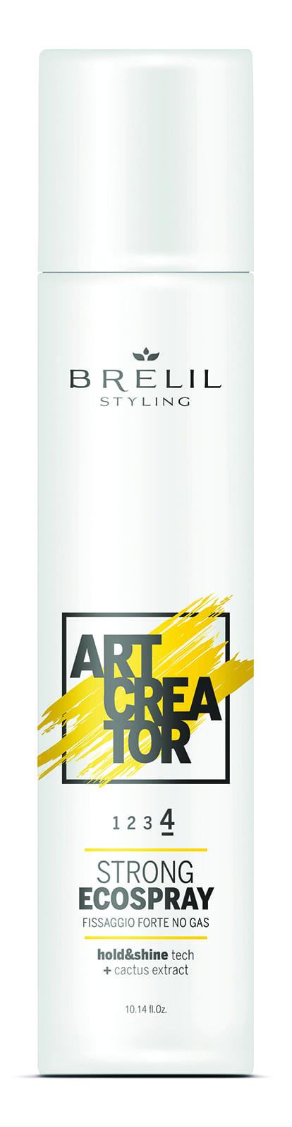 strong eco spray - Паста с экстра матовым эффектом ART CREATOR, 50 мл